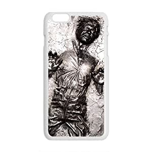 Star War Design Fashion Comstom Plastic case cover For Iphone 6 Plus