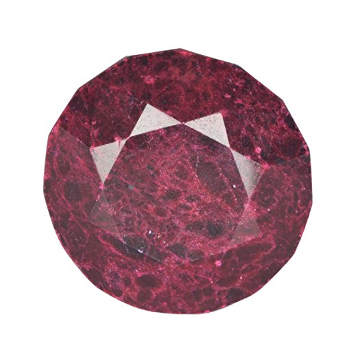Natural Ruby Round Shape Huge Size 1699