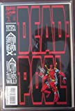 DEADPOOL #1, (The Circle Chase Round 1), August 1993 (VOLUME 1)
