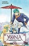 Yona, Princesse de l'Aube, tome 14 par Mizuho