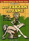 Moi Tarzan toi Jane: toutes les différences entre l'homme et la femme par Vilà