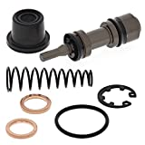 All Balls 18-1028 Master Cylinder Rebuild Kit Rear