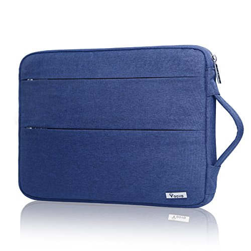 Voova 14 15 15.6 inch Laptop Sleeve Case Cover for 15