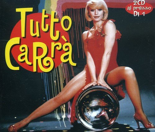 Raffaella Carra - Tutto Carra (CD)