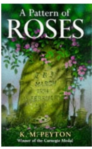 A Pattern of Roses (Archway)