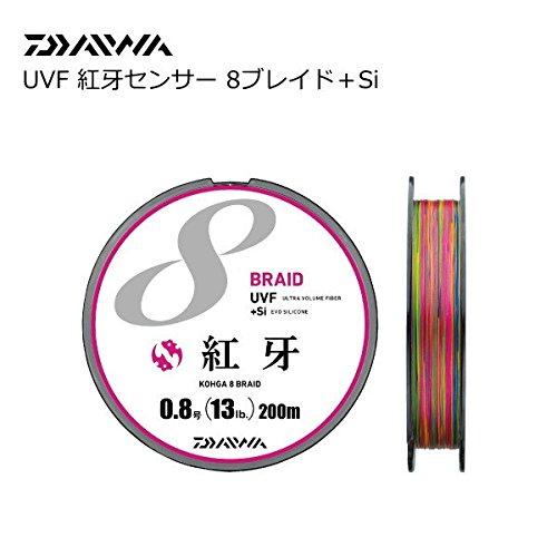 紅牙センサー8ブレイドの商品画像