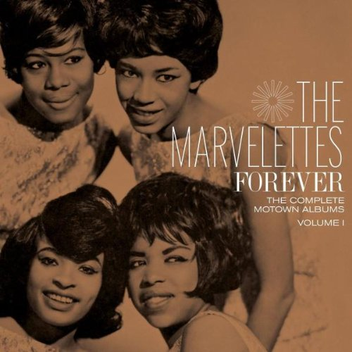 The Marvelettes - Way Over There Lyrics - Zortam Music