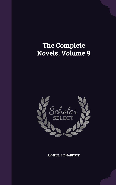 Download The Complete Novels, Volume 9 pdf