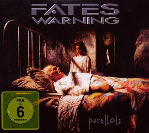 Fates Warning: Parallels-Expanded Edition (Audio CD)