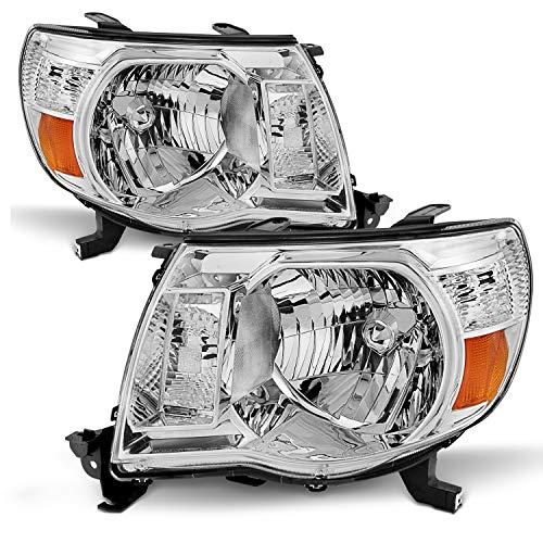 toyota tacoma 2007 headlights - 3