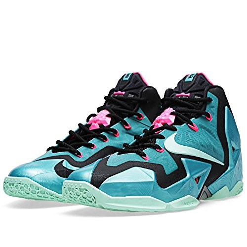 huge selection of ba23f 8b2b4 Galleon - Nike Lebron XI
