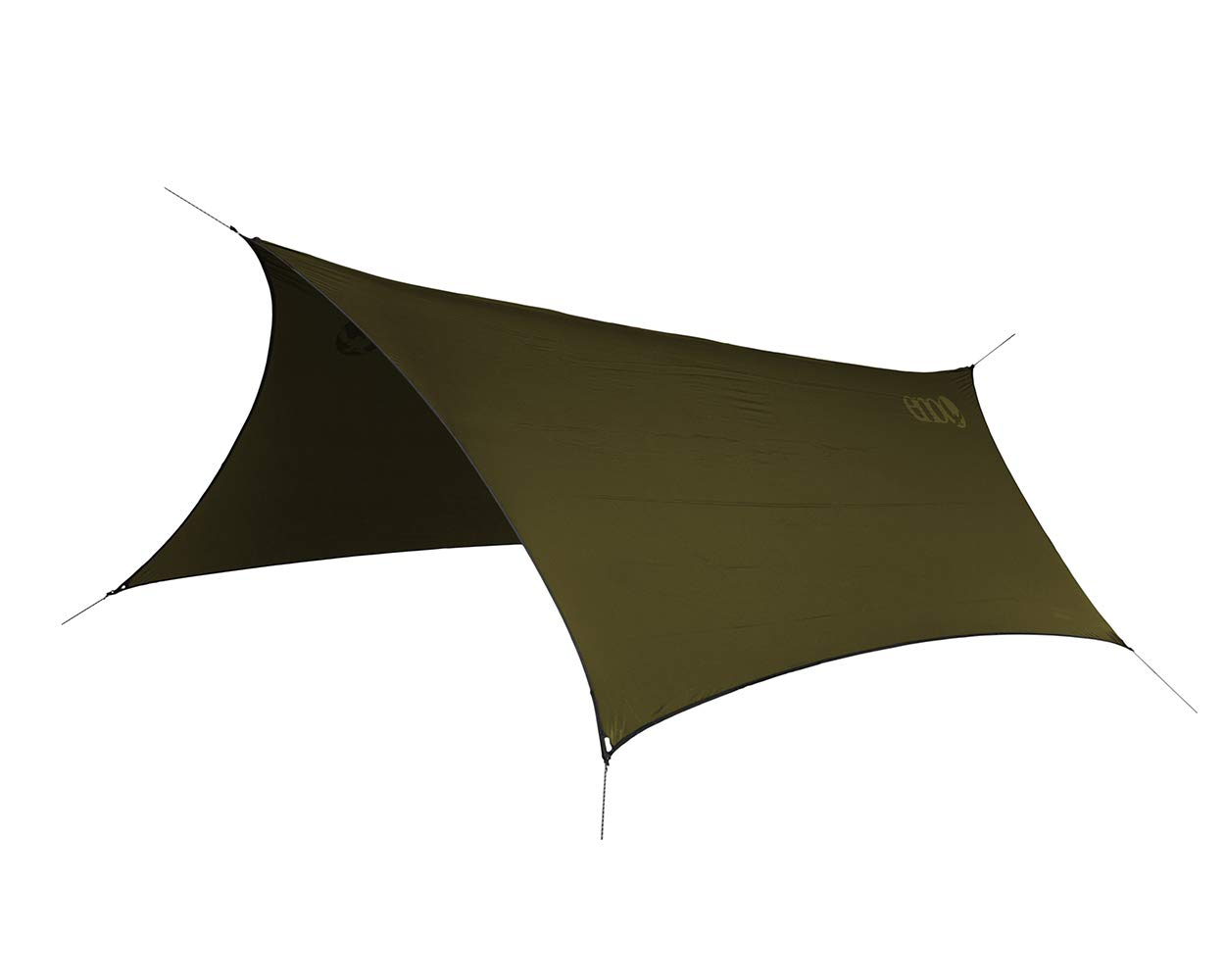 Eagles Nest Outfitters Eno Pro Fly Regen Tarp (olive)