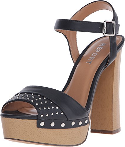 Report Women's Meeshka Black 8.5 M US ()