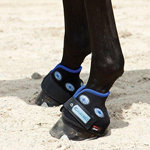VEREDUS Magnetik Hoof Boots by VEREDUS (Image #1)