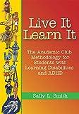 Live It, Learn It 9781557666833