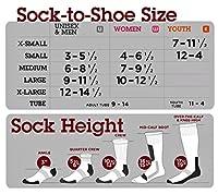 Fox River Outdoor Thermal Heavyweight Mid-Calf Boot Wool Socks