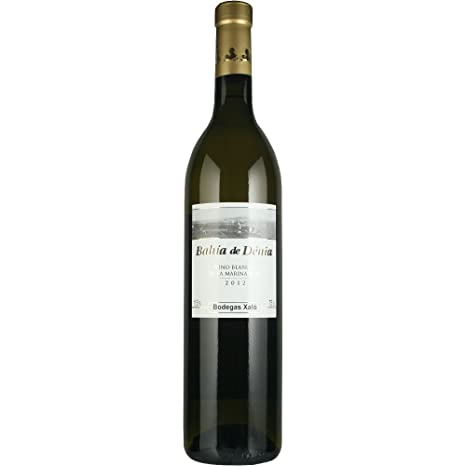 Vino blanco alicante