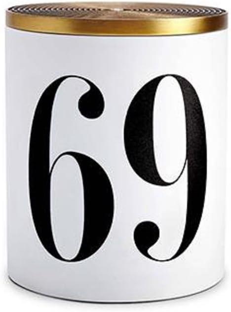 L'Objet おやまあ 番号 69 キャンドル