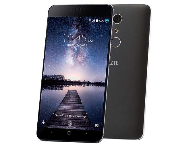 Amazon com: ZTE ZMAX PRO Z981 T-Mobile (Renewed): Cell
