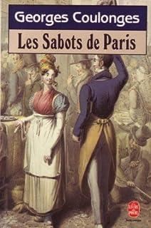 Les sabots de Paris : roman