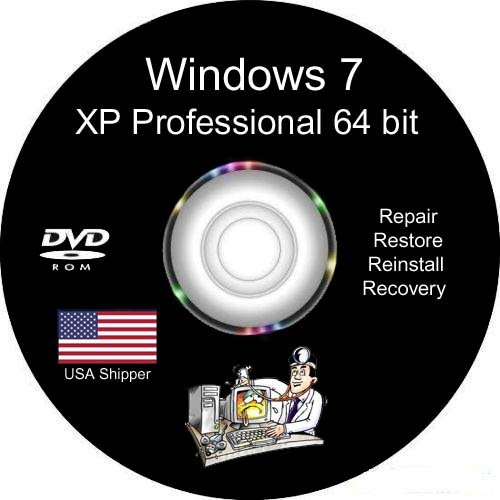 boot disk windows xp - 2