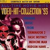 Terminator 2, Basic Instinct, Medicine Man, Hudson Hawk..