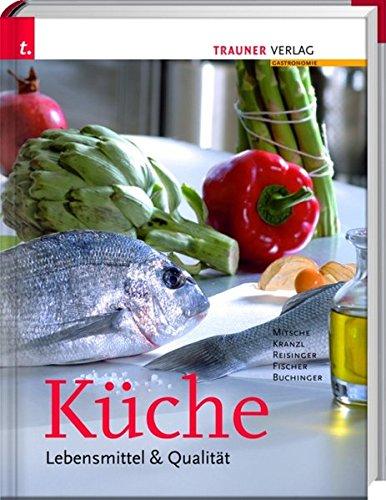 Küche: Management & Organisation: Amazon.de: Eduard Mitsche, Dieter ...