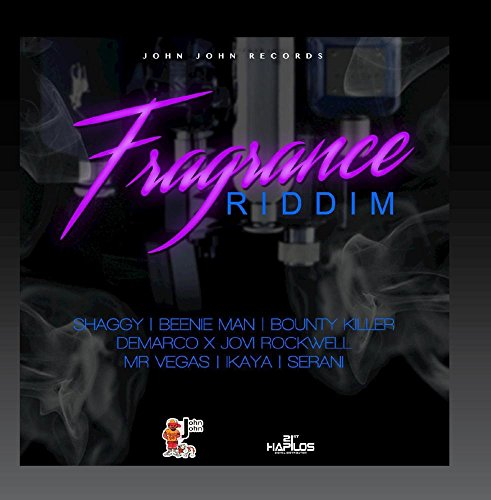 fragrance-riddim