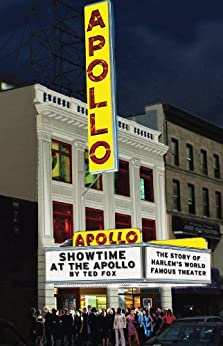 Showtime At The Apollo by [Fox, Ted]