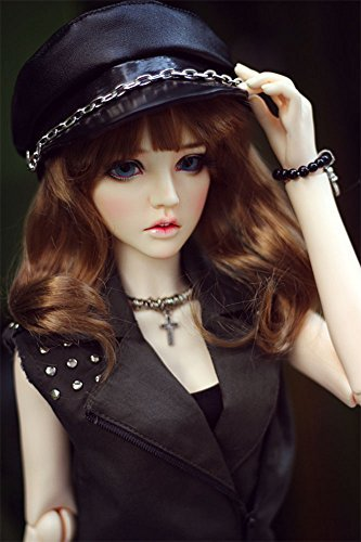 Zgmd 1/3 BJD Doll SD Doll Ball Jointed Doll Custom-made / Free Make-up +Free Eyes