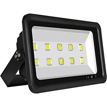 Laputa black exterior led flood light 500w outdoor led flood lights laputa black exterior led flood light500w outdoor led flood lights 50000lmcool aloadofball Images