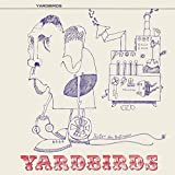 Yardbirds - aka Roger The Engineer (50th ANNIVERSARY SPECIAL)