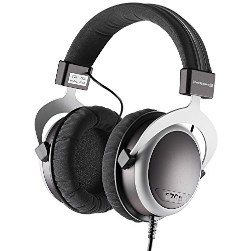 Beyerdynamic T70P Closed-Back Headphones