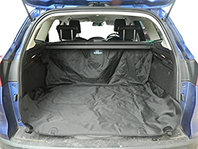 buddystorm Car seat Cover for Dogs