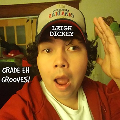 Grade Eh Grooves