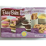 Hasbro Easy Bake Ultimate Oven Super Pack