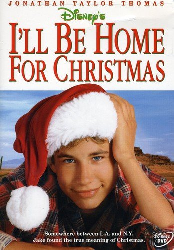 I'll Be Home for Christmas Jonathan Taylor Thomas Jessica Biel Adam LaVorgna Gary Cole