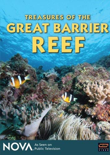 (NOVA: Treasures of the Great Barrier Reef)