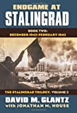 Endgame at Stalingrad, Book Two: December 1942-February 1943 (Modern War Studies (Hardcover))