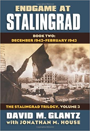 Endgame at Stalingrad: Book Two: December 1942�-February 1943