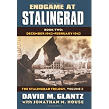 Endgame at Stalingrad, Book Two: December 1942-February 1943