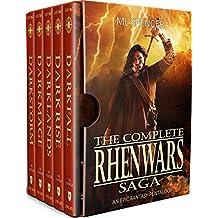 The Complete Rhenwars Saga: An Epic Fantasy Pentalogy