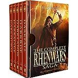 The Complete Rhenwars Saga: An Epic Fantasy...