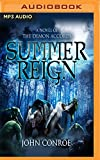 img - for Summer Reign (The Demon Accords) book / textbook / text book
