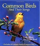 bird songs 250 north american birds in song les beletsky Western North America Birdsong Book