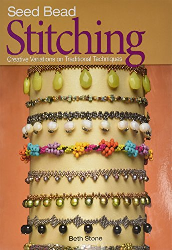 Kalmbach Publishing Books Seed Bead - Kalmbach Beads
