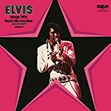 Elvis Sings Hits From The Movies