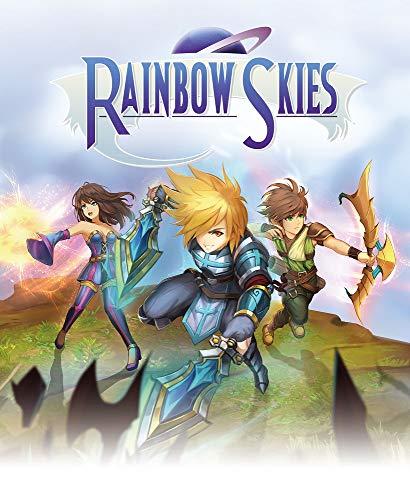Rainbow Skiesの商品画像
