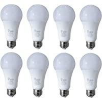 8-Pack LyfeLite Battery Backup Emergency LED Bulbs