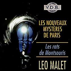 Les rats de Montsouris (Les nouveaux mystères de Paris 5)